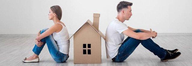 Come rifarsi una vita tramite un mutuo (dopo divorzi e separazioni) 2